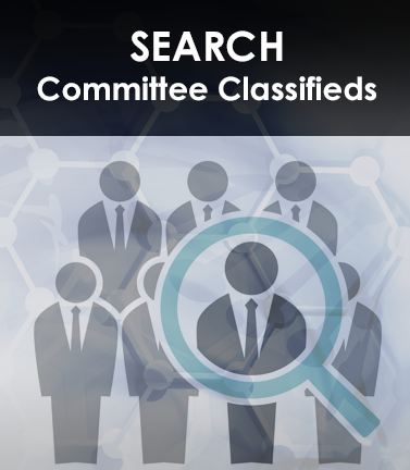 COMMITTEE CLASSIFIEDS