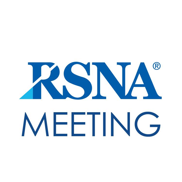 RSNA Meeting Poster