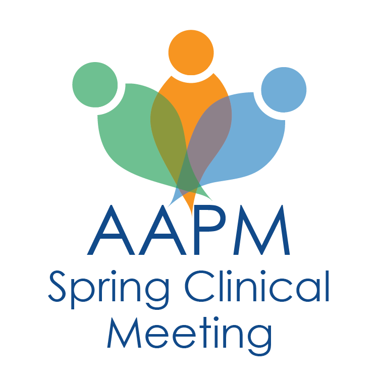 Spring Clinical Meeting Poster